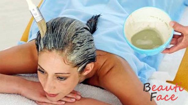 Как правильно делать увлажняющие маски для волос