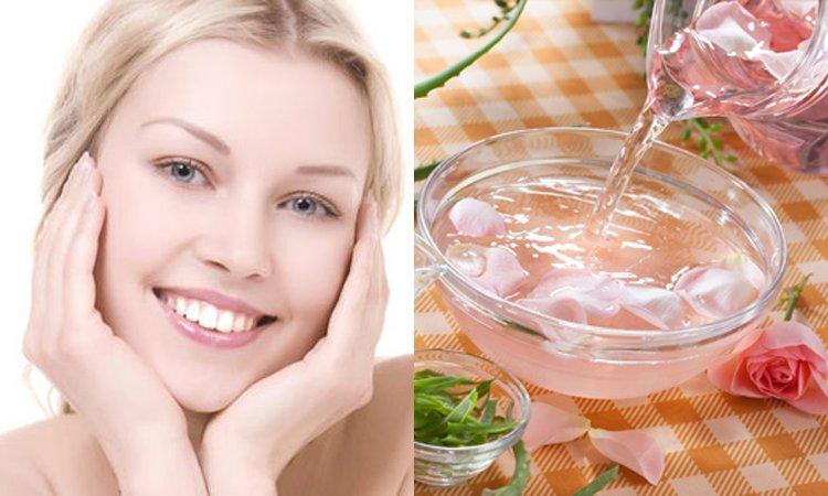 Домашний тоник для лица - очищение, увлажнение, питание и здоровье кожи в любом возрасте