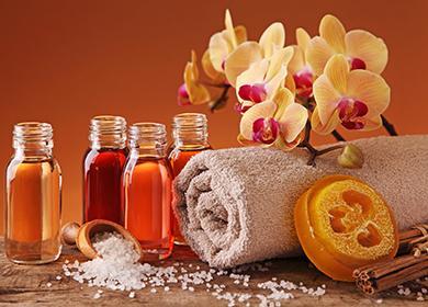 Выбираем масло для лица отморщин: советы итоп-10 натуральных антивозрастных средств