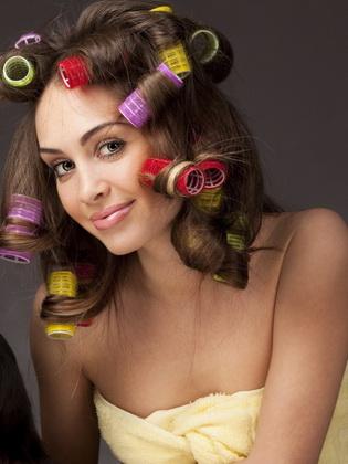 Как придать волосам здоровый блеск в домашних условиях