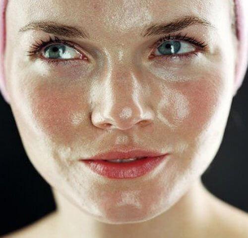 Учёт особенностей кожи