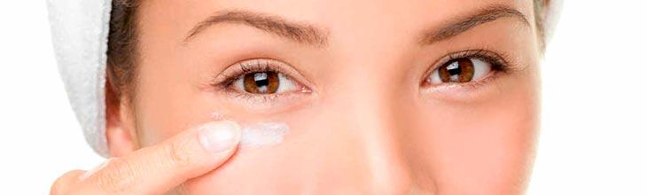 Экспресс-маски для кожи вокруг глаз