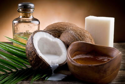 Кокосовое масло для ресниц: польза, рецепты, отзывы