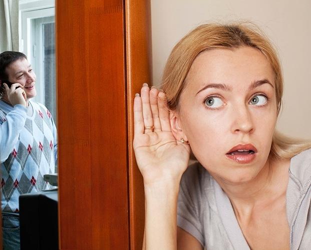 Способы проверить мужа на измену