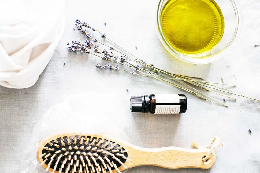 Аргановое масло для поврежденных и окрашенных волос