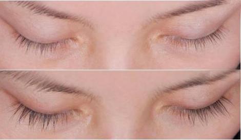 Увеличить длину ресниц можно в домашних условиях, без специальных косметологических процедур.