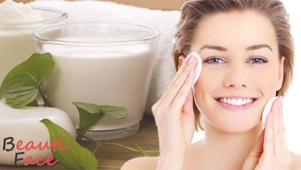 Косметика брендовая и домашняя для ухода за нормальной кожей лица