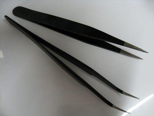 Что нужно для наращивания ресниц (44 фото): комплектация идеального набора