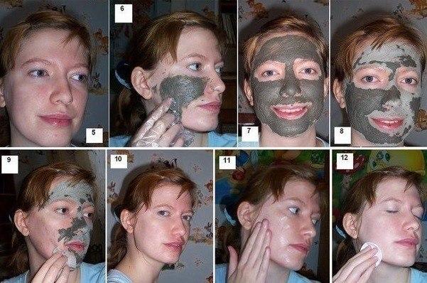 Омолаживающая маска Клеопатры для лица в домашних условиях