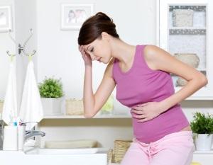 Безопасное окрашивание бровей при беременности
