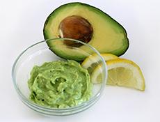 Чем полезен авокадо для волос