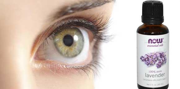 Эфирное масло для кожи вокруг глаз