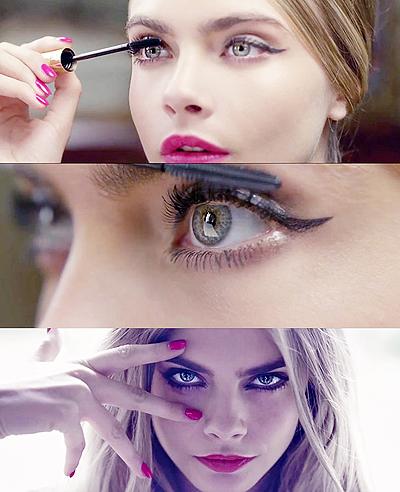 Выразительный взгляд – результат качественной косметики для глаз.