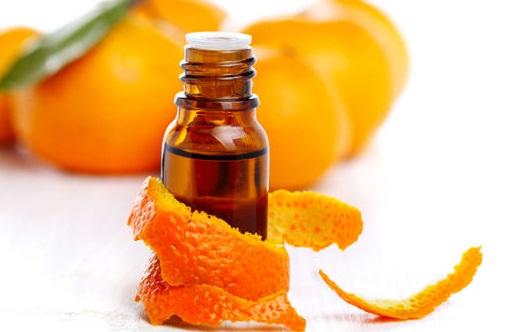 Состав эфирного масла апельсина