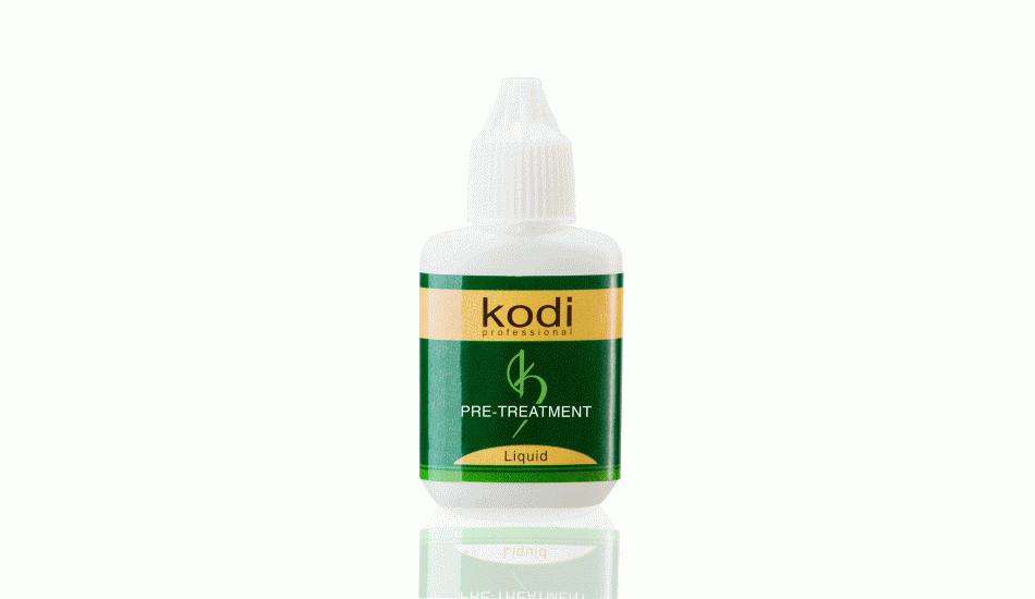 Заслуженным почетом и популярностью пользуются средства для ресниц российского бренда Kodi