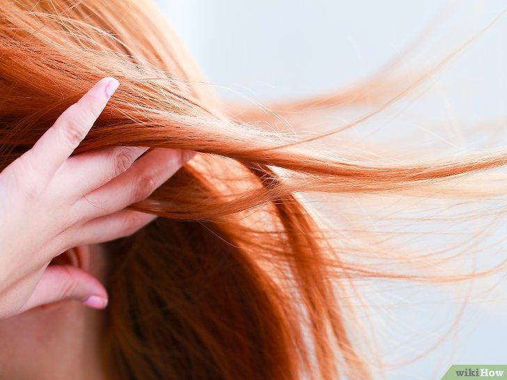 Изображение с названием Take Care of Your Hair Step 8