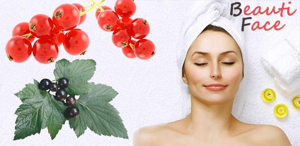 Маска из смородины для лица: летняя свежесть для вашей кожи