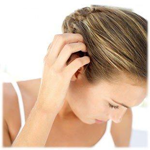 Профилактика болезней волос и кожи головы