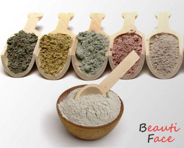 Польза масок из глины для кожи лица