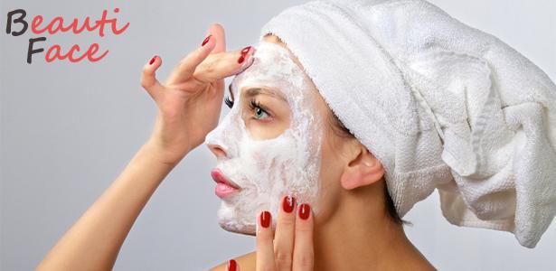 Когда нужно делать очищающие маски для лица