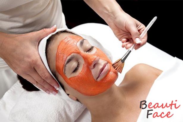 Морковная маска для лица: лучшее домашнее средство от прыщей