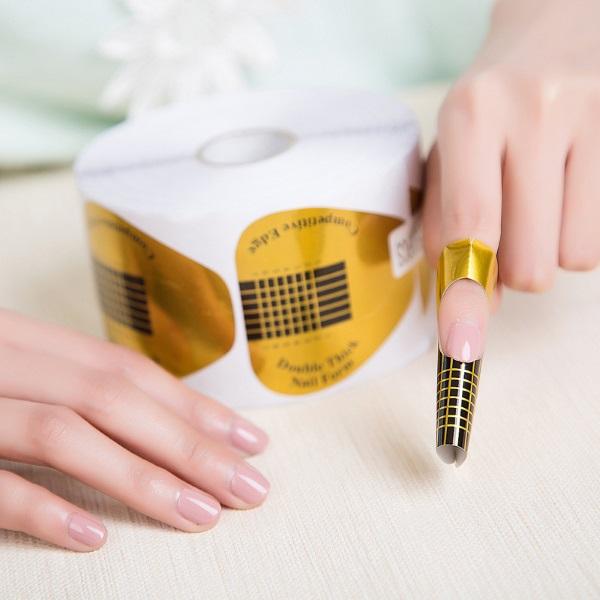 Наращивание ногтей гелем. Инструкция с фото для начинающих. Какой гель лучше, технология на формах, типсах