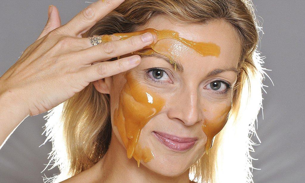 10 эффективных и самых полезных масок для лица с медом