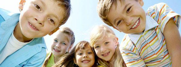 Рассечение брови у детей: возможные последствия и способы лечения
