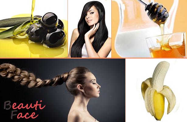 Эффективные рецепты для ухода за длинными волосами