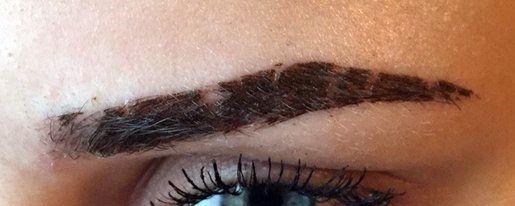 Сколько заживает татуаж бровей и как ускорить этот процесс