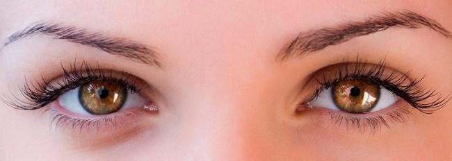 Как подобрать ресницы под глаза?