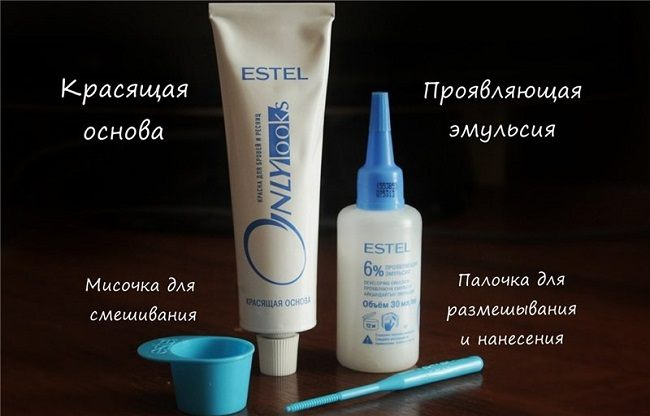 «Estel Professional ONLY looks»