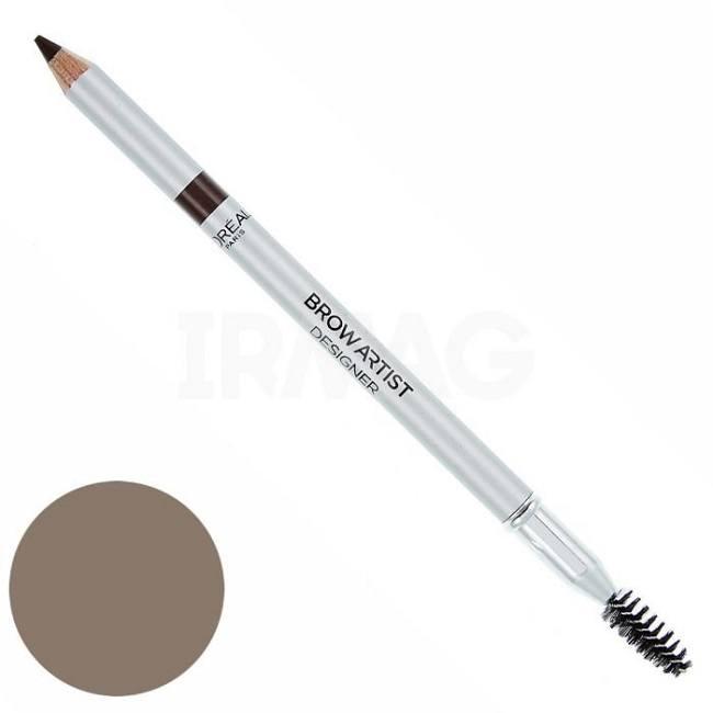 Подбираем карандаш для бровей