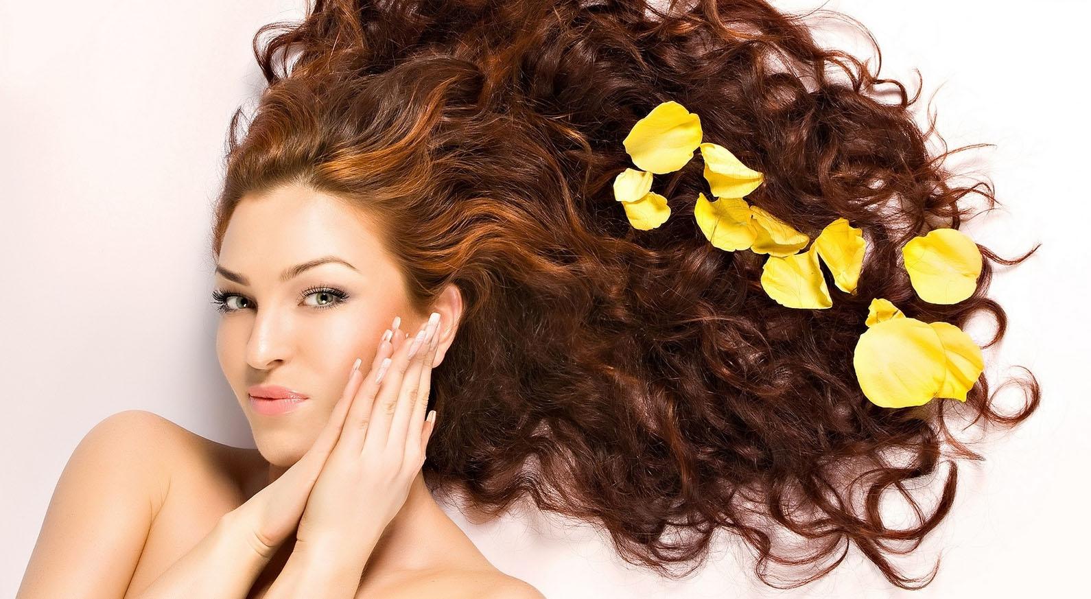 Советы по уходу за волосами в домашних условиях: 10 базовых правил