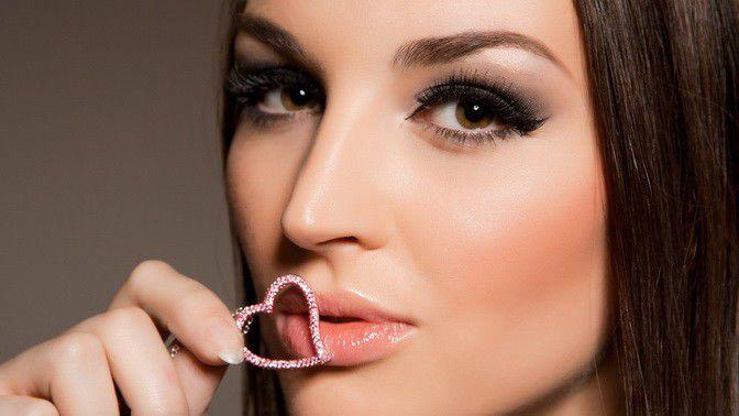 Наращивание ресниц (44 фото) – секреты косметологов Голливуда и особенности методик