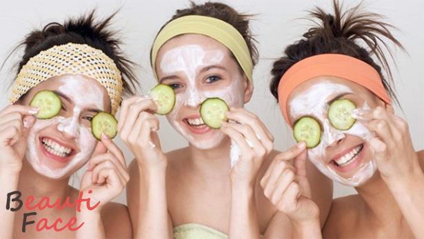 Рецепты масок для подростков