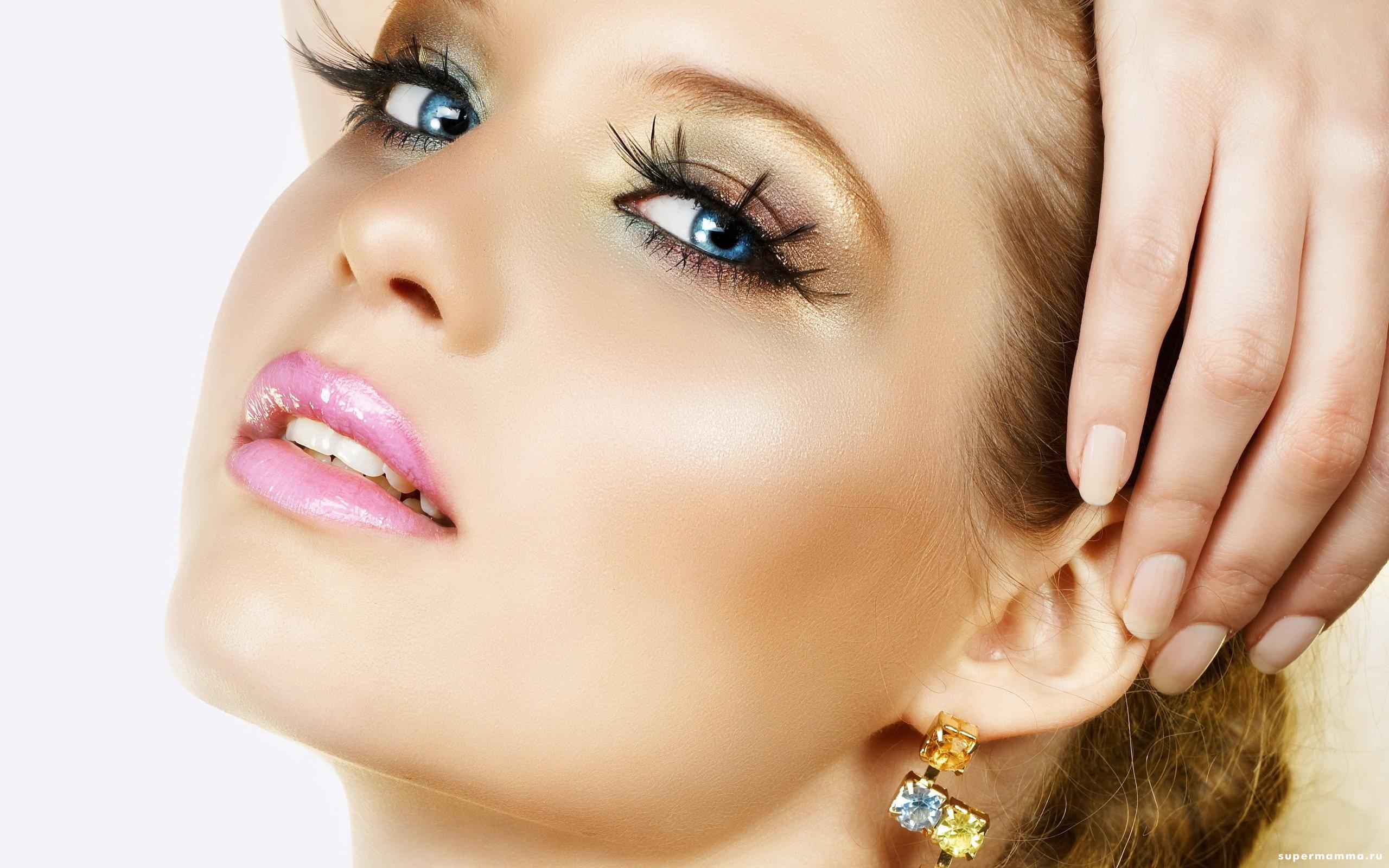 Эффект накладных ресниц (42 фото): простые секреты, как сделать свои глаза еще красивее