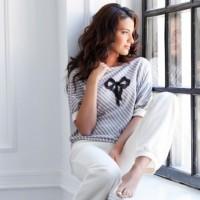 Женский трикотаж – как выбрать одежду для дома