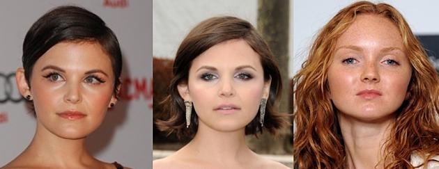 Чтобы визуально вытянуть круглое лицо, необходимо владеть приёмами удачного моделирования бровей