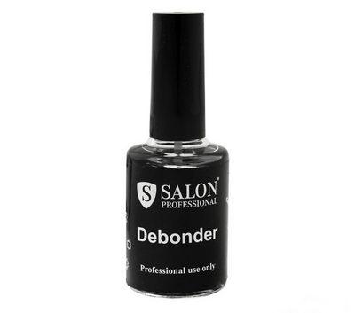 Debonder-дебондер для снятия ресниц от Salon professional