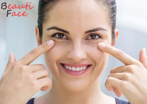 Противопоказания для маски вокруг глаз от морщин после 40