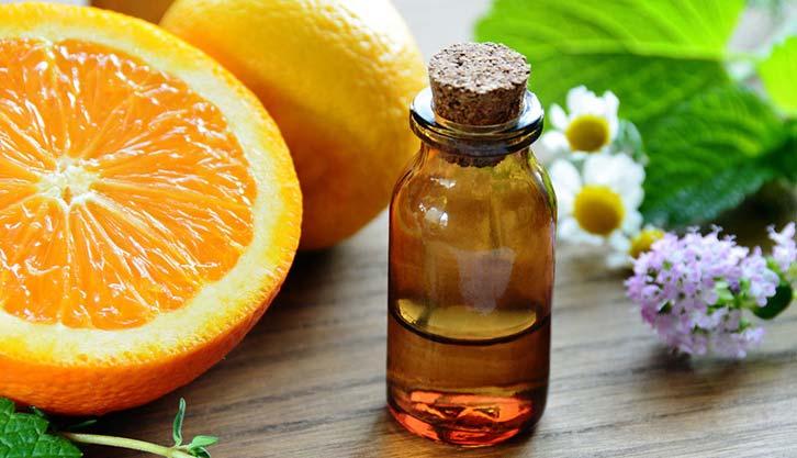 Апельсиновое эфирное масло для красоты и здоровья волос