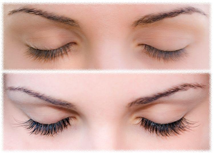 Способы создать густые ресницы: советы косметологов