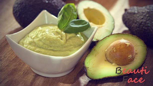 Рецепты масок из авокадо для волос