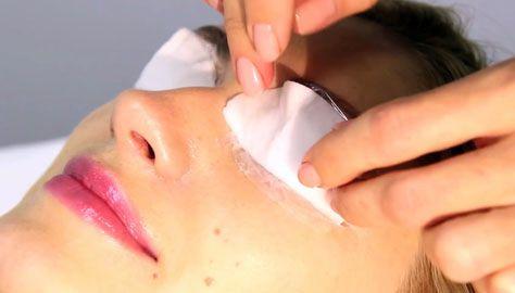 Средства для ламинирования ресниц и правила проведения профилактической процедуры