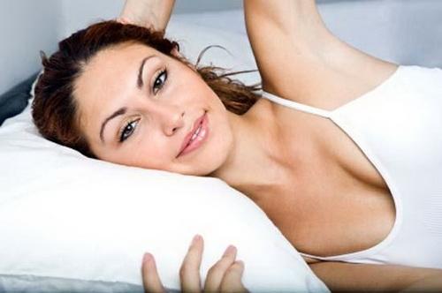 перманентный макияж: не нужно краситься с утра