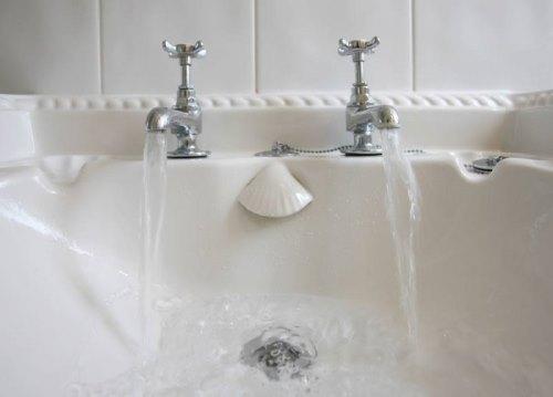 краны вода