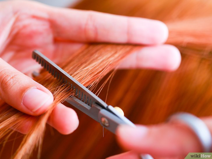 Изображение с названием Take Care of Your Hair Step 11