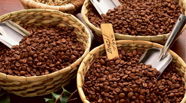 Польза натурального кофе для волос