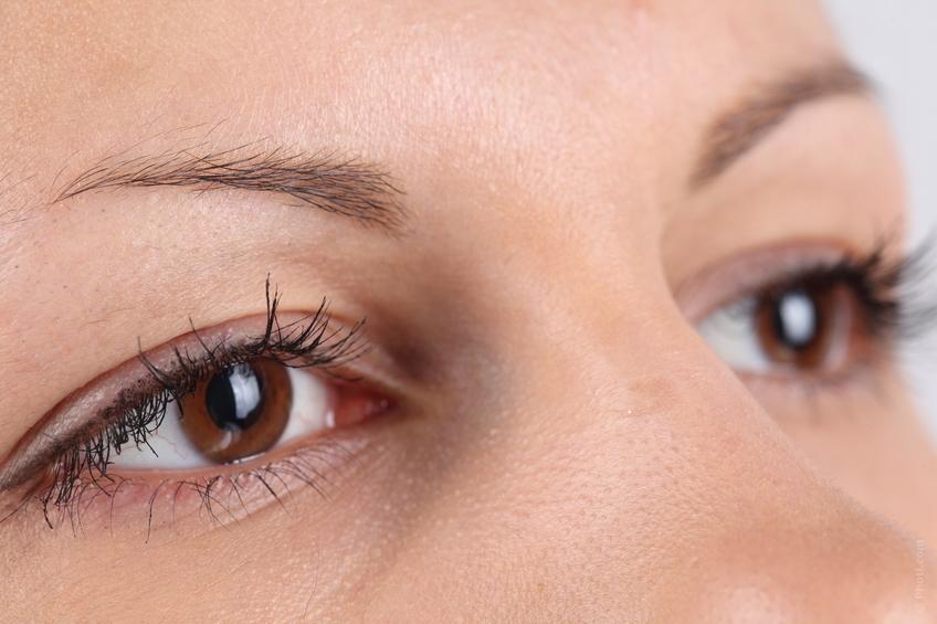 Витамин РР эффективен, если ваши брови пострадали от физического и химического воздействия
